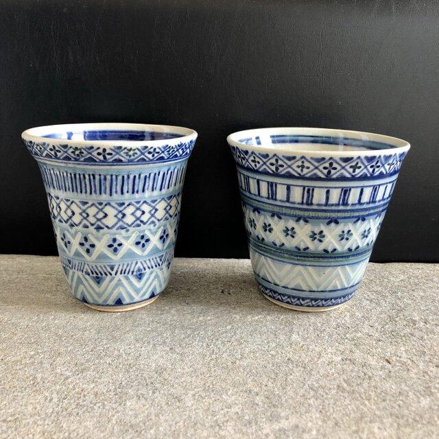 フリーカップ(2個セット)の画像1枚目