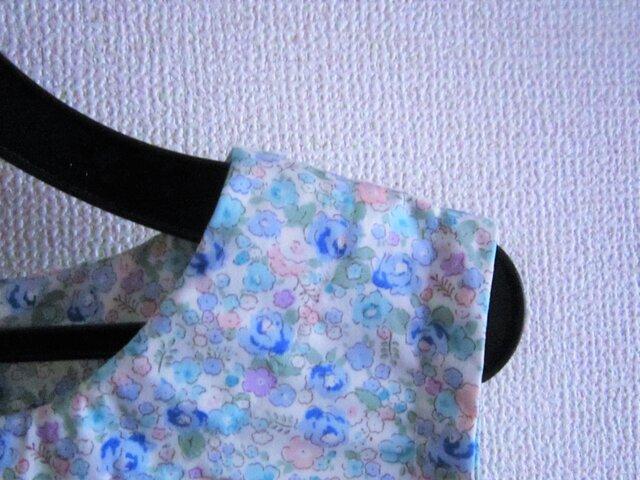 花のワンピース92の画像1枚目