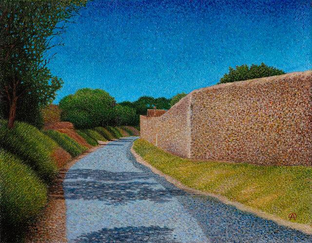 サン・レミ・ド・プロヴァンス~ゴッホの道 XIの画像1枚目