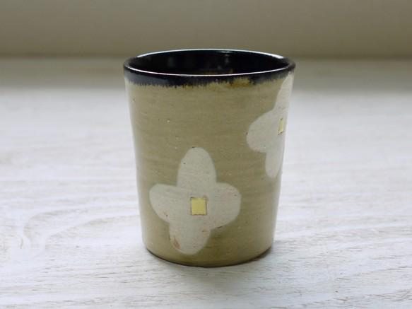 フリーカップ お花 bの画像1枚目