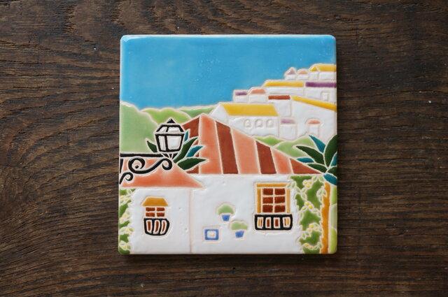 白い村の家 Pueblo Blancoの画像1枚目