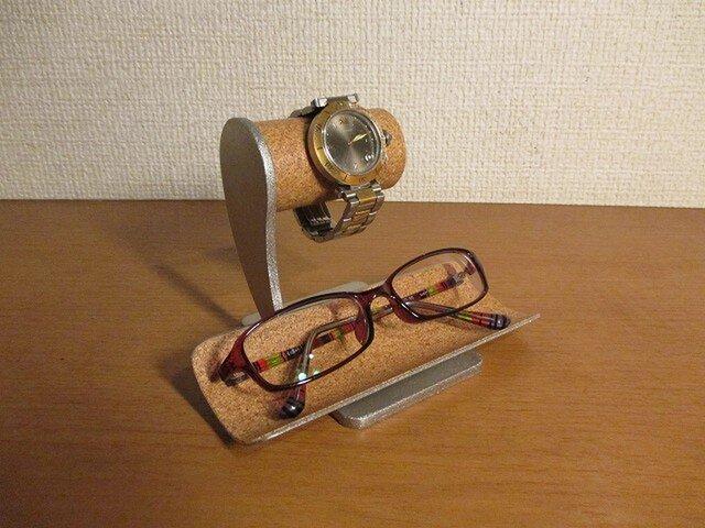 腕時計、眼鏡ディスプレイスタンド No.20180816の画像1枚目