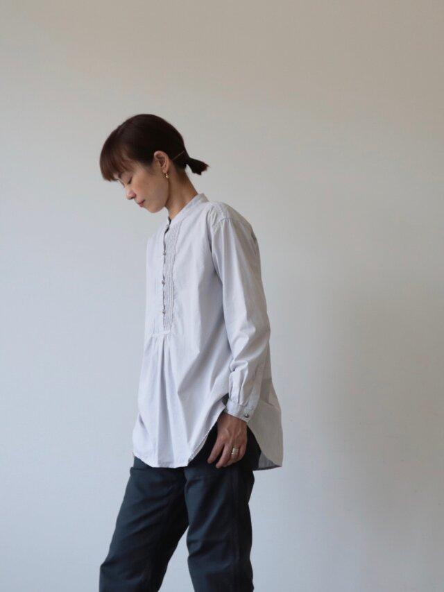 rinnel shirts/no.2 lgの画像1枚目
