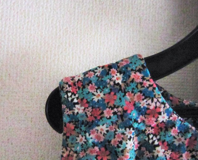 花のワンピース96の画像1枚目