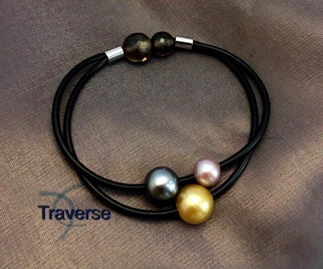 Traverse(トラバース)の画像1枚目