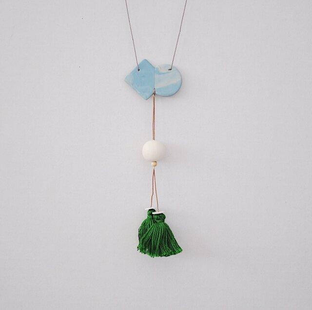 tabisaki necklace 1の画像1枚目