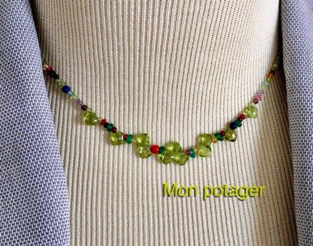 Mon potager(モンポタジェ)の画像1枚目