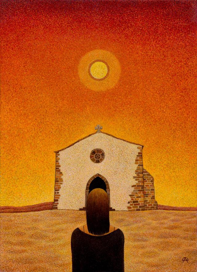 砂の聖堂の画像1枚目