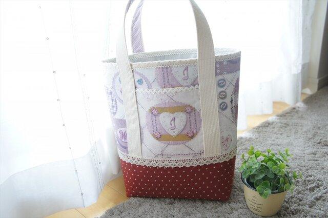 【sale!!】トートバッグの画像1枚目