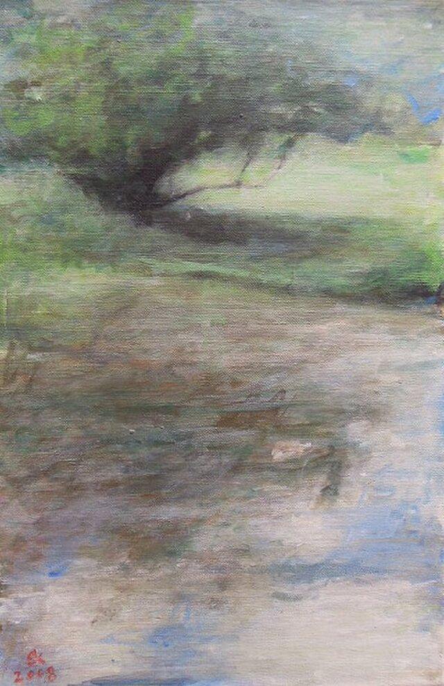 水辺の画像1枚目