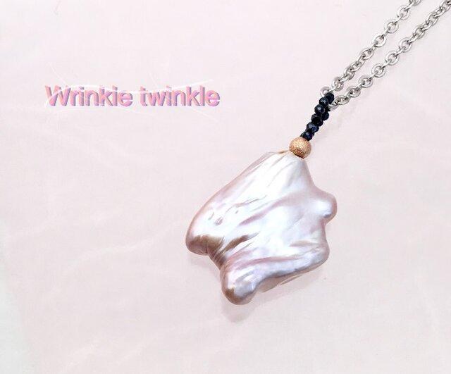 Wrinkle twinkle(リンクルトゥインクル)の画像1枚目
