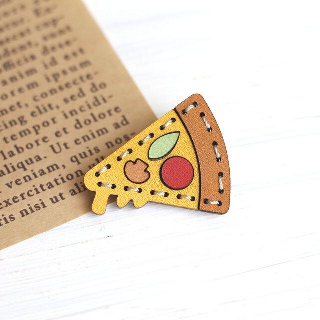 ピザのピンズの画像1枚目