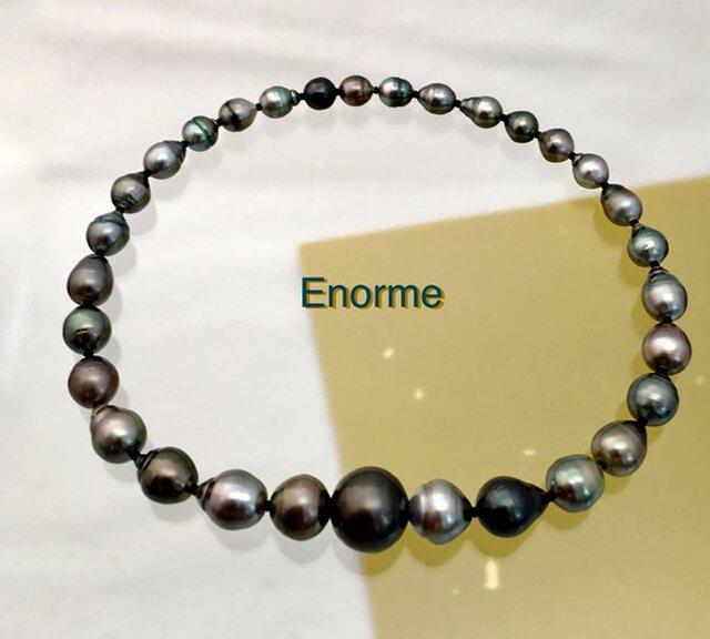 Enorme(エノルメ)の画像1枚目