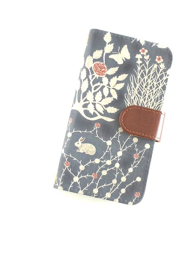 他機種 製作可『リバティ iphone 7/8/SE2 ケース(yoshie)』 iphone 12の画像1枚目