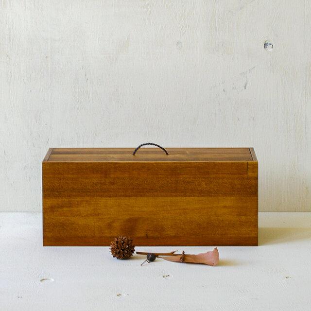 木箱の画像1枚目