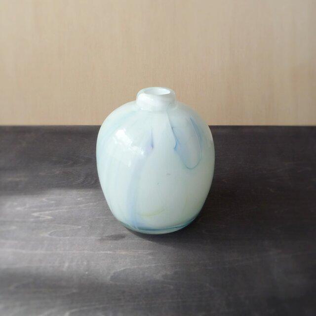 marble vase 花挿 4の画像1枚目