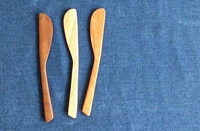 バターナイフ (さくら)の画像1枚目