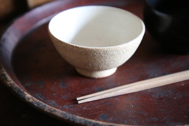 IN-24 掛け分けごはん茶碗の画像1枚目