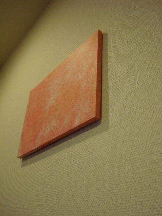 美術和紙のファブリックボードの画像1枚目
