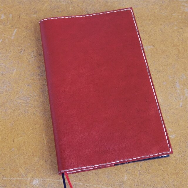 【mikia様オーダー品】ジブン手帳カバーの画像1枚目