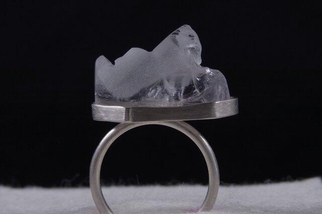 氷の城(雪の女王)の画像1枚目