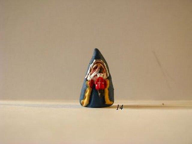 小さな小さなサンタクロース 14(兵隊)の画像1枚目