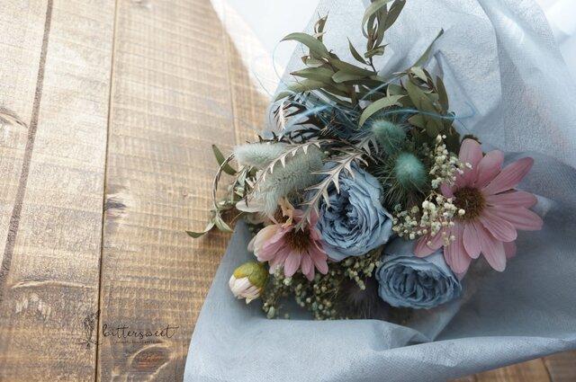 mini Bouquet no.003の画像1枚目
