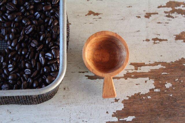 コーヒーメジャースプーン10の画像1枚目