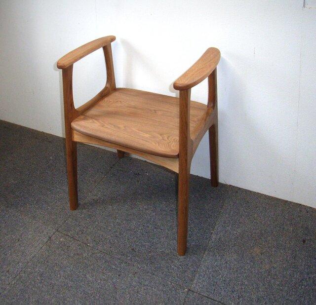 玄関椅子の画像1枚目
