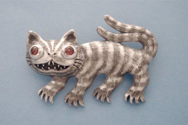虎猫又の画像1枚目