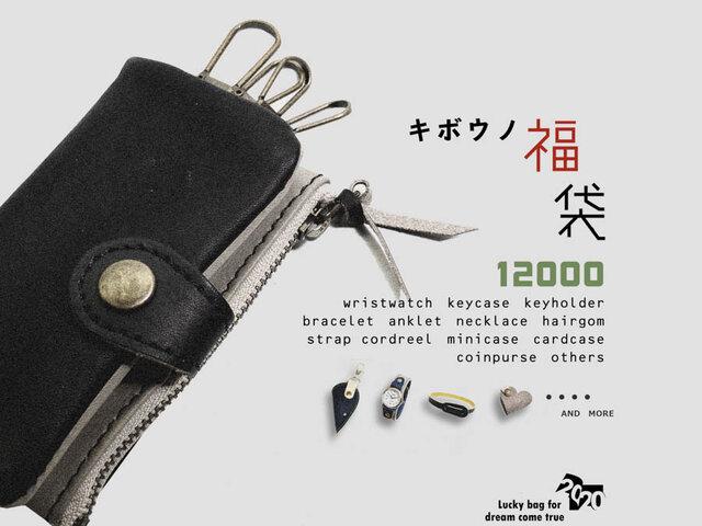 2020わがまま叶えるすごい福袋☆HAPPY BAG「キボウノ福袋」¥24000相当~リクエスト可能の画像1枚目