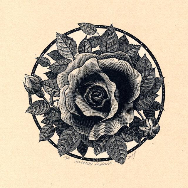 過ぎにし薔薇の名を我は知らずの画像1枚目