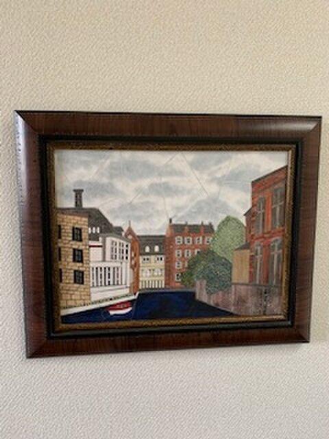 ベルギーのブリュージュ歴史地区(世界遺産)の画像1枚目