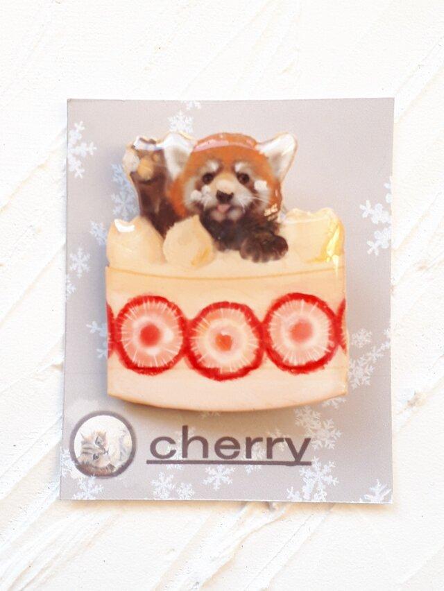 ケーキ食べようよの画像1枚目