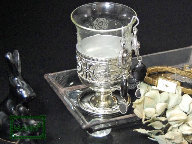 バラのアクセサリートレイの画像3枚目