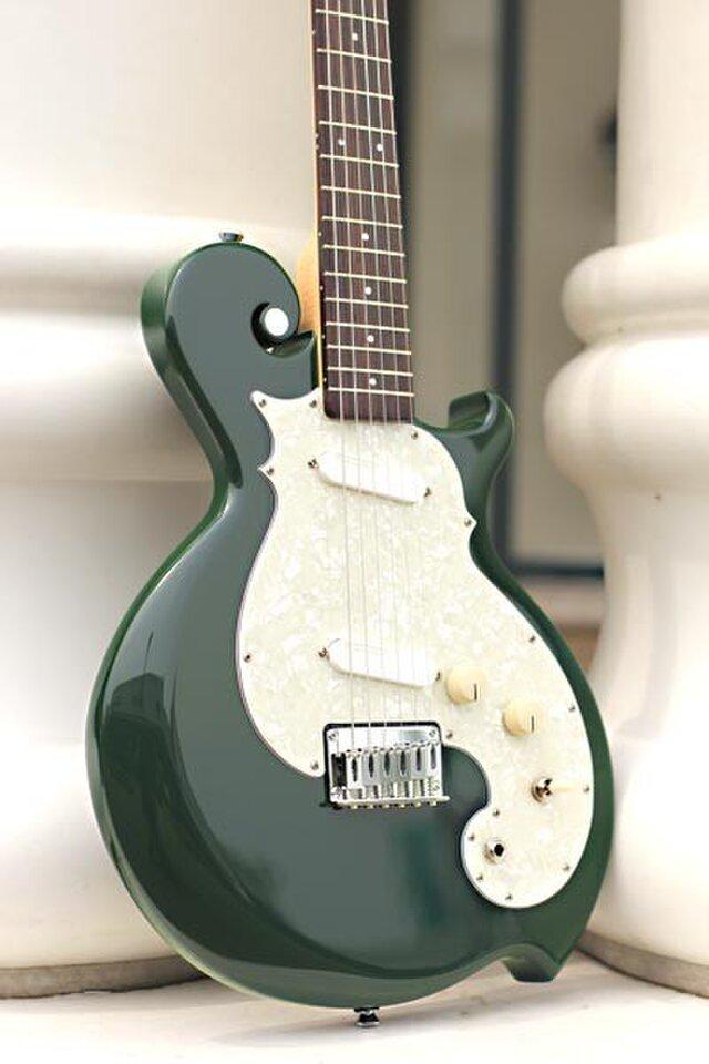 ビータギタラーズ・オリジナルエレキギター/クイントVer.12の画像1枚目