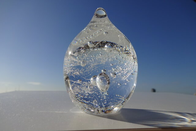 ガラスのKatamari雫-Jの画像1枚目