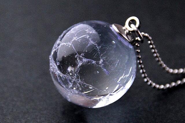 氷河の欠片(アレクサンドライト)の画像1枚目