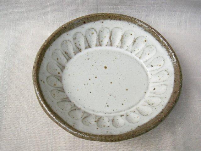 オーバルしのぎ鉢の画像1枚目