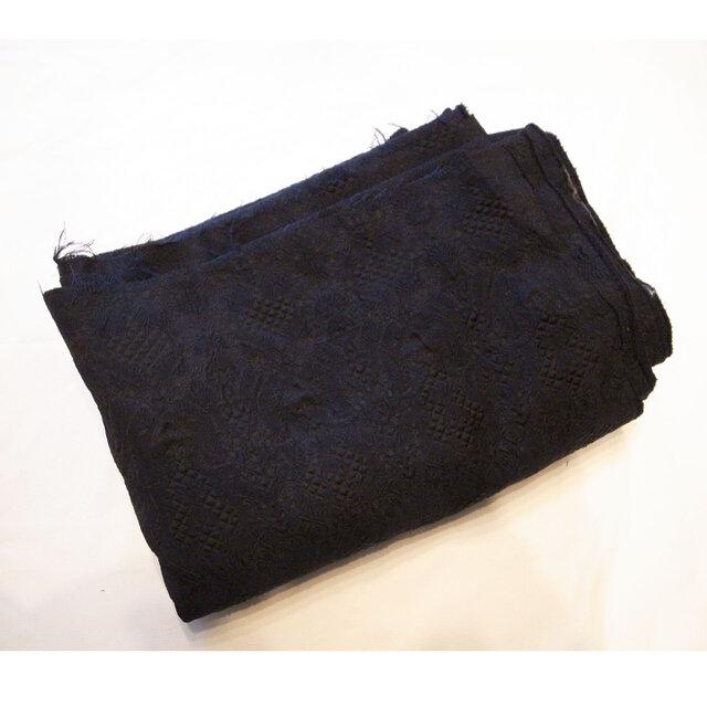 凸凹ネイビースカート【形、サイズ、オーダー制】の画像1枚目