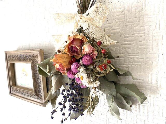 Spring Gift Lavender & Rosesの画像1枚目