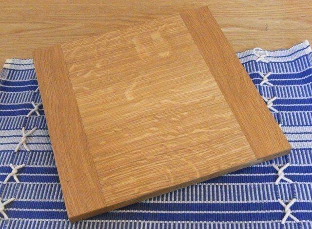 カッティングボード 正方形の画像1枚目
