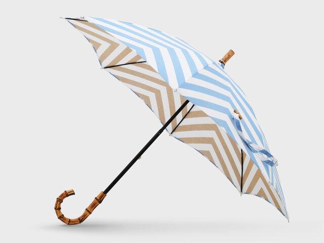 手ぬぐい日傘 かさねの色目〜山眠る〜の画像1枚目