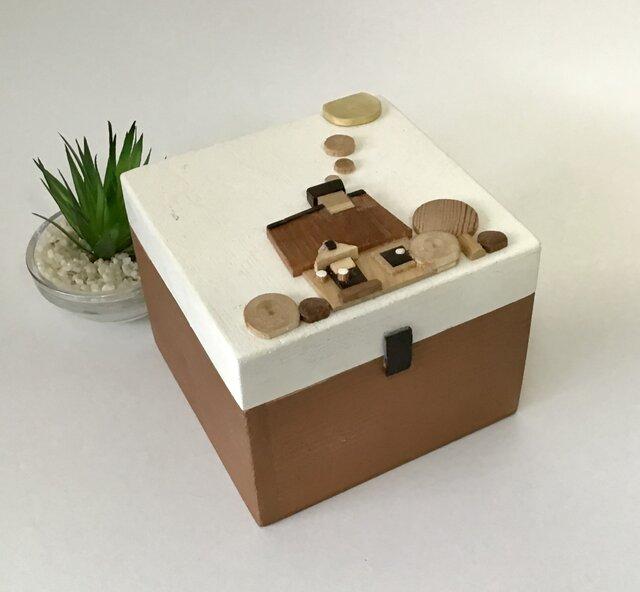 mini BOXの画像1枚目