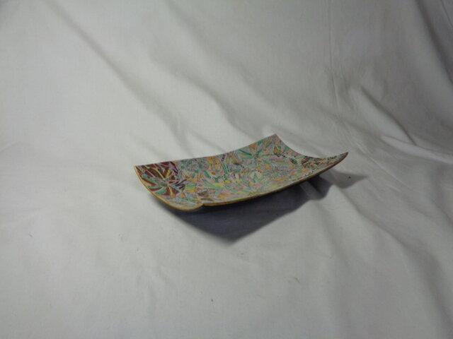 長板皿の画像1枚目