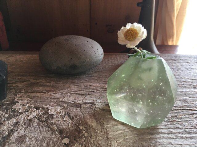 多面体vase(春)の画像1枚目