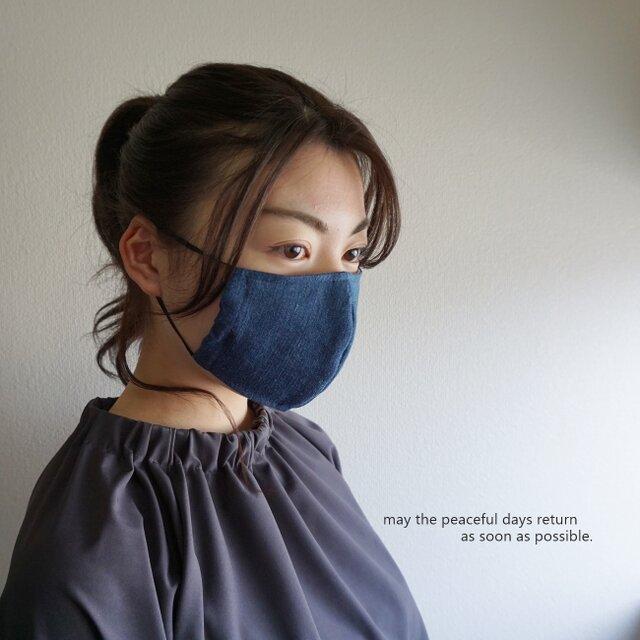 ★再々販★マスクの画像1枚目