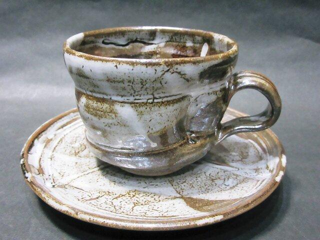 コーヒーカップ(ジャカツ)の画像1枚目