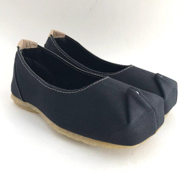 【受注製作】SQUARE shoesの画像1枚目