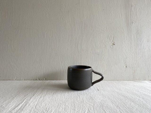 マグカップ オリーブグリーンの画像1枚目